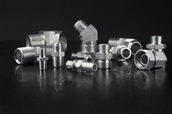 BSP-O-кольцо с регулируемой Stud