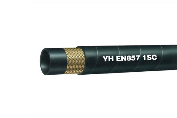 EN857-1SC резиновый шланг